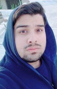 Amir Sadeqi