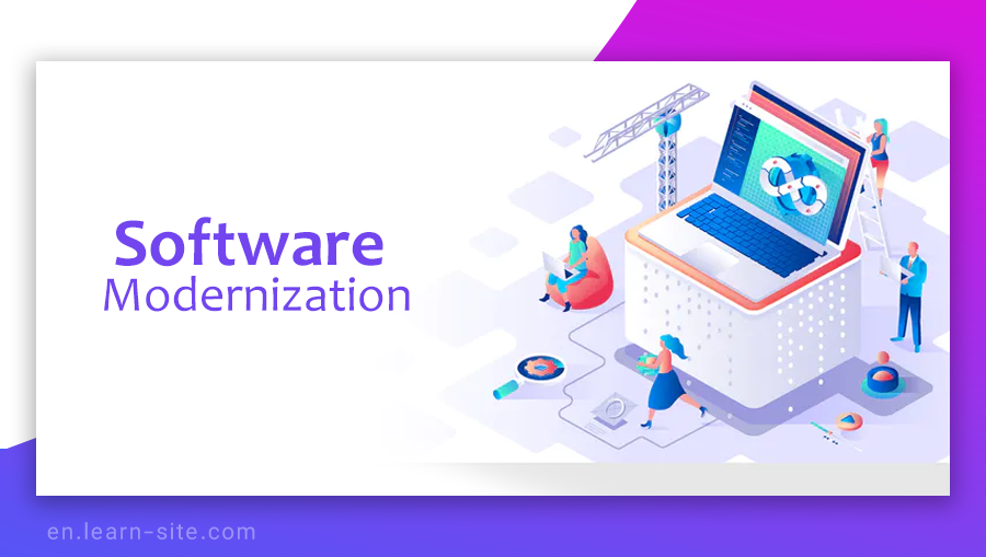 Software Modernization